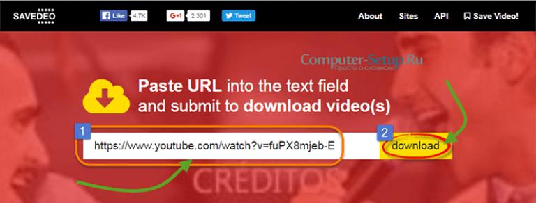 Prog Untuk Mengunduh Dari Yutuba Program Terbaik Untuk Mengunduh Video Dari Youtube