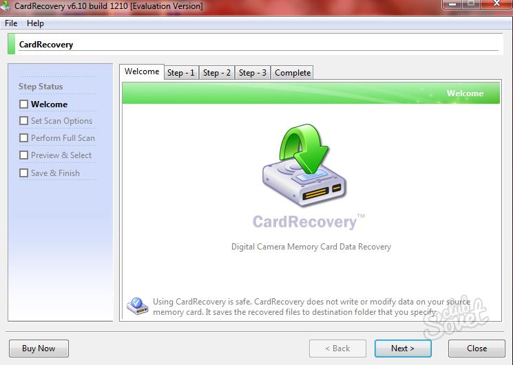 программа для снятия пароля с флешки microsd