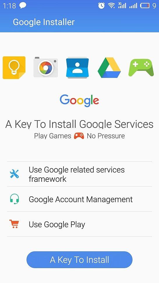 Συνδέστε τις εφαρμογές λήψη
